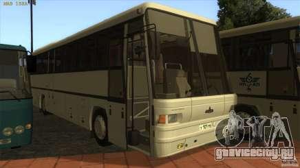 МАЗ-152А для GTA San Andreas