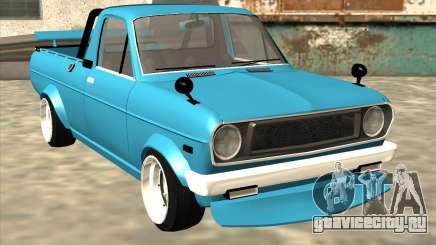 Nissan Sannytrack для GTA San Andreas