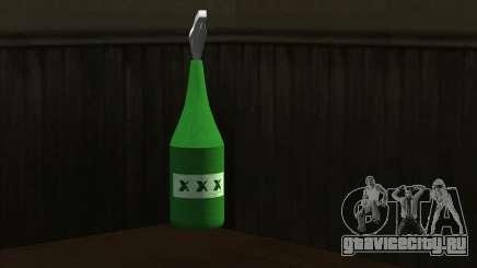 RiCkys Molotov Cocktail для GTA San Andreas