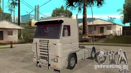 Scania 143M 500 V8 для GTA San Andreas