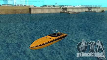 GTAIV TBOGT Blade для GTA San Andreas