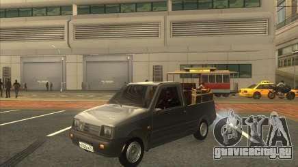 СЕАЗ Ока Пикап для GTA San Andreas