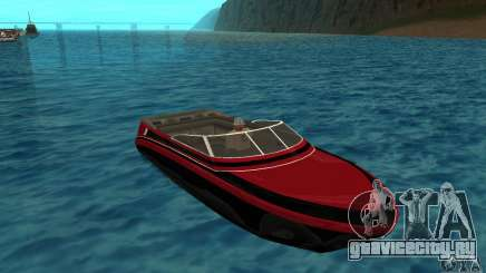 GTAIV TBOGT Floater для GTA San Andreas