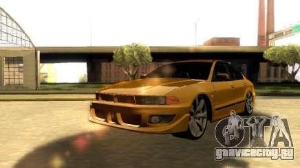 Mitsubishi Galant 2002 для GTA San Andreas