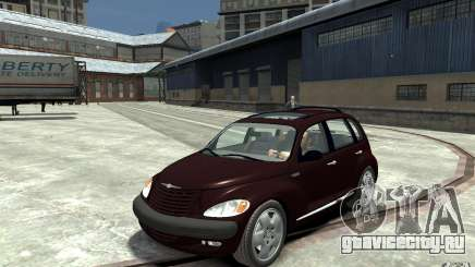 Chrysler PT Cruiser для GTA 4