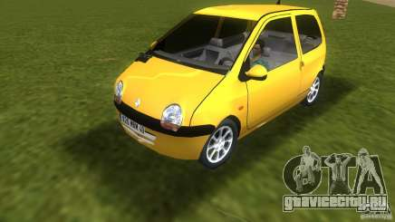 Renault Twingo для GTA Vice City