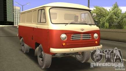 УАЗ 450 для GTA San Andreas