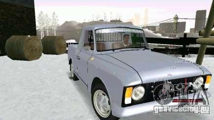 ИЖ-27151 для GTA San Andreas