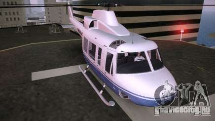 HD Maverick для GTA Vice City