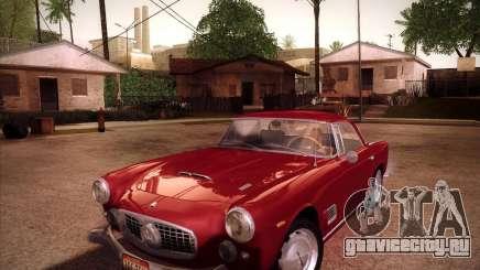 Maserati 3500 GT для GTA San Andreas