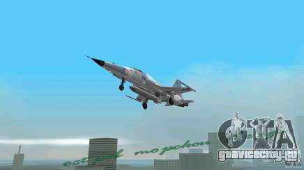 US Air Force для GTA Vice City