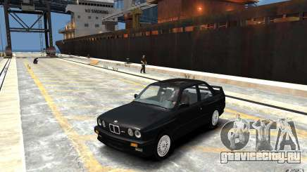 BMW M3 E30 для GTA 4
