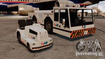 FlyUS Tugs Pack для GTA 4