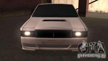 Такси Кабриолет для GTA San Andreas