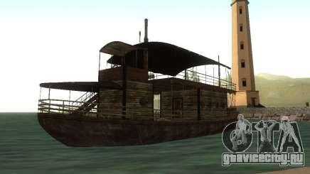 Duchess Gambit для GTA San Andreas