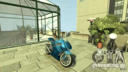 Yamaha YZR M1 Street Version для GTA 4