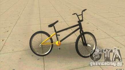 17.5 BMX для GTA San Andreas