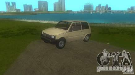 ВАЗ 1111 Ока для GTA Vice City