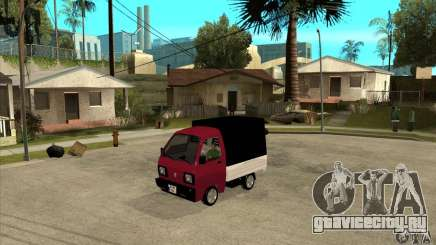 Suzuki Carry Kamyonet для GTA San Andreas