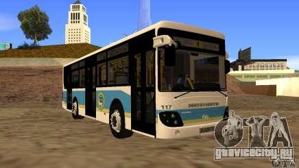 Daewoo Bus BC211MA Almaty для GTA San Andreas