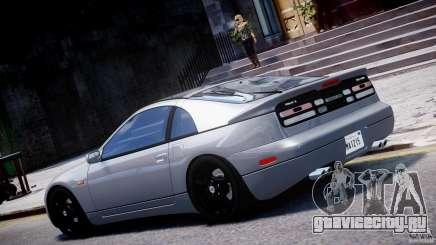 Nissan 300 ZX 1994 v1.0 для GTA 4