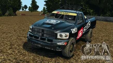 Dodge Power Wagon для GTA 4