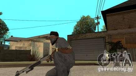 M1049 для GTA San Andreas