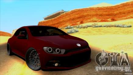 Volkswagen Sirocco для GTA San Andreas
