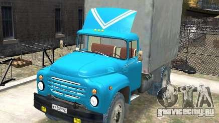 ЗиЛ 431410-130 Final для GTA 4