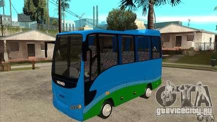 Iveco Eurocity для GTA San Andreas
