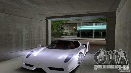 Ferrari Enzo для GTA Vice City