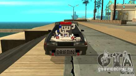 Elegy v1.1 для GTA San Andreas