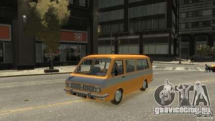 РАФ 2203 для GTA 4