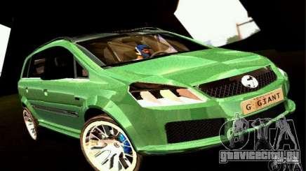 G1 MPV для GTA San Andreas