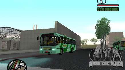 Caio Induscar Apache S22 MB OF-1722M для GTA San Andreas