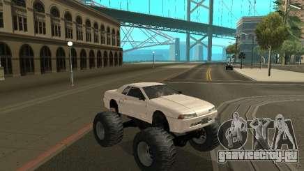 Elegy Monster для GTA San Andreas
