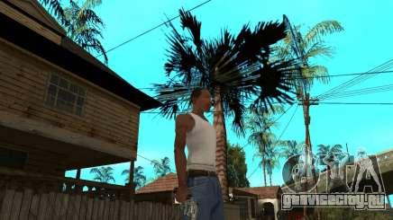 магнум 35.7 для GTA San Andreas