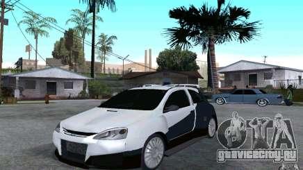 Opel Corsa Sport для GTA San Andreas