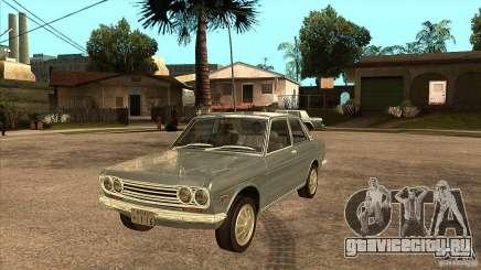 Datsun 510 для GTA San Andreas