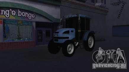 Трактор МТЗ 922 для GTA San Andreas