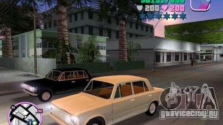 ВАЗ 2101 для GTA Vice City