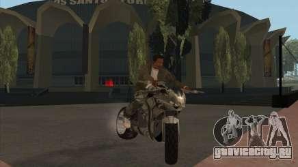 TLaD Double T Custom для GTA San Andreas