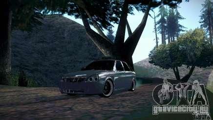 ВАЗ 2172 JDM для GTA San Andreas