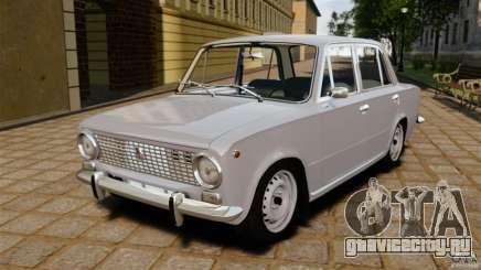 ВАЗ-2101 Stock для GTA 4