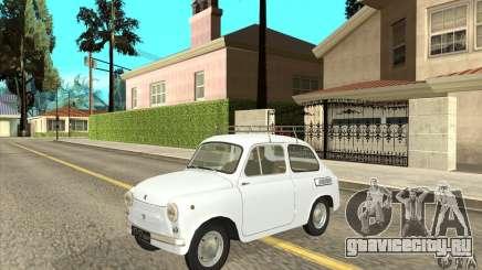 Заз - 965 для GTA San Andreas