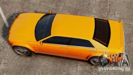 PMP600 DUB Edition для GTA 4