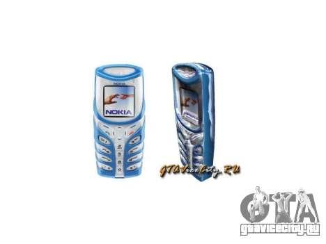 Nokia 5100 GTA Vice City для GTA Vice City