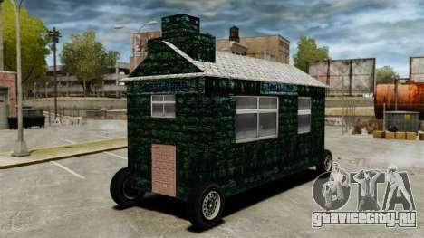 Local Shop для GTA 4
