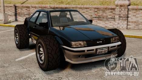 Futo-багги для GTA 4