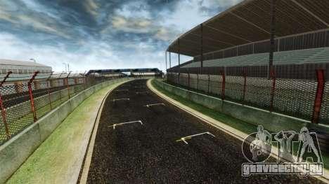 Ультра нитро трек для GTA 4 второй скриншот